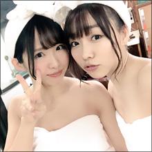 SKE48、ひとっ風呂浴びる! 深夜のミニ番組が「けっこう攻めている」と話題に