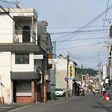 福島県小名浜ソープ街の復興具合