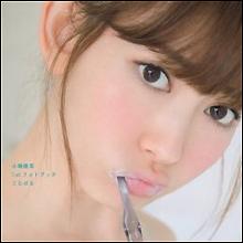 "AKB48小嶋陽菜の""卒業フラグ""、1stフォトブックで本格的に点灯!?"