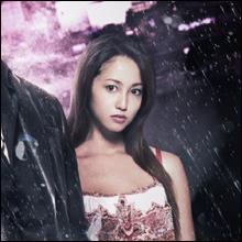 ほぼ下着同然の姿で歌舞伎町を疾走! 沢尻エリカ、最新映画で共演者をうならせる女優魂