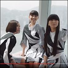 Perfumeが「iPhone6s」新CM出演の快挙! 悲願の全米進出成功の起爆剤になるか