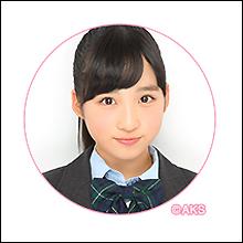 橋本環奈を超えた!? AKB48の13歳メンバー「2万年に一人の美少女」として絶賛される