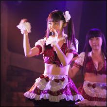 AKB48に入れなかった、日テレジェニックにもなれなかった…「あと一歩足りないアイドル」稲森美優を駆り立てるものとは