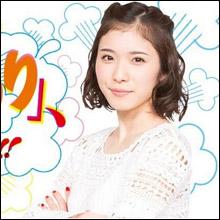 一夜限りのモー娘。メンバーになった松岡茉優、オタも認める「ハロプロ愛の深さ」