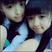 中学生の双子アイドルユニット・My Girlfriends、ドッキリ企画でのピュアなリアクションが話題に