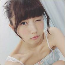 増澤璃凜子が「可愛すぎる下着モデル」として話題に! キュートすぎるルックスに男性層から熱視線