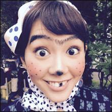 桐谷美玲、ヤリ過ぎ「どじょうすくい」で好感度上昇! 驚愕の変顔メイクに衝撃広がる