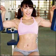 「筋肉アイドル」才木玲佳、初DVDで披露される超肉体美に期待の声! マッチョとセクシーが共存する新次元エロス