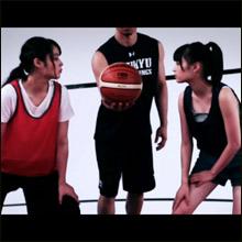 広瀬姉妹がバスケ対決! 動画をきっかけに「アリス派」「すず派」の論争再燃