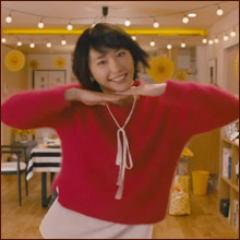 """新垣結衣、可愛すぎる""""恋ダンス""""に絶賛の嵐! 「ポッキー以来の衝撃」と大反響"""