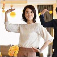"""「なんでこんなに可愛いの?」石田ゆり子の""""恋ダンス""""フルバージョンに視聴者から絶賛の声"""
