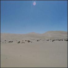 【世界一周エロ旅】中国奥地の砂漠にデリヘル嬢を連れていってセックス