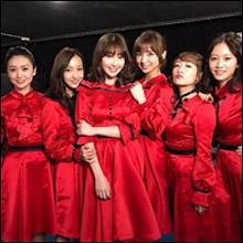 小嶋陽菜が見せつけたAKB48の底力! 元祖「神7」そろい踏みにファン感涙
