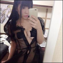 エロさ倍増! グラドル・新垣優香、眼帯ビキニに透け透けメイド服の合わせ技セクシー