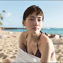 綾瀬はるか、最新写真集で「禁断の爆乳」2年ぶりに解禁! 水着姿の先行カットにファンの期待ふくらむ