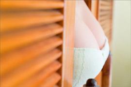 夢アド・京佳、お尻に見間違えるほどの「爆乳接写」オフショットにファン驚愕の画像1