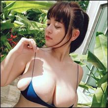 100センチ乳グラドル・柳瀬早紀、3年連続の写真集リリース決定! 爆乳こぼれるサービスショットにファン大興奮