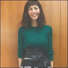 安田美沙子の「爆乳化」が話題に! 衝撃のニット巨乳に興奮する男性続出