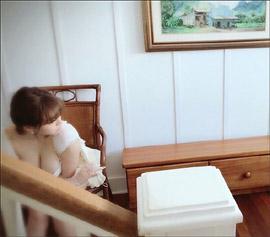 篠崎愛、芸能界最胸の深すぎる谷間でファンを悩殺! 韓国でも人気爆発でさらなる過激化に期待の画像1