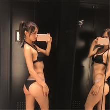 「最強プリケツのハーフ美女」宮河マヤ、鍛えぬいた美尻で男性人気が急上昇