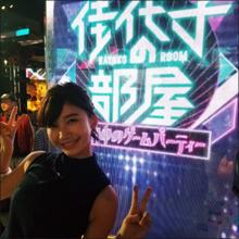 大注目グラドル・小倉優香、ダンス対決で魅惑の腰つき! 18歳とは思えない色気にファンも驚き