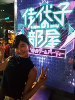 大注目グラドル・小倉優香、ダンス対決で魅惑の腰つき! 18歳とは思えない色気にファンも驚きの画像1