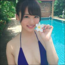 元AKB48・平嶋夏海、新作イメージ作はむっちりヒップ推し! 横乳&谷間あらわな過激オフショットも公開