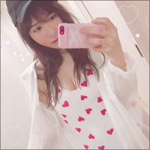 元AKB48・河西智美、谷間チラリの水着姿で久々の小悪魔ショット! 男性人気の再燃で再浮上なるか