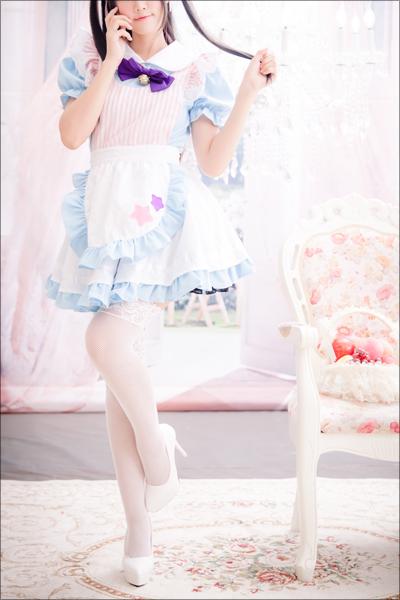 【エロ体験談】スーパーキモオタの俺、激烈かわいいメイドにアレをおねだりされるの画像1