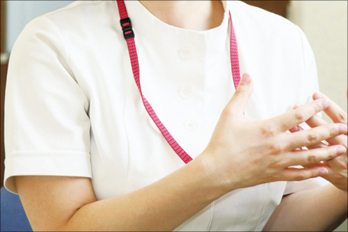 【エロ体験談】白衣の天使はクソビッチ!?の画像1