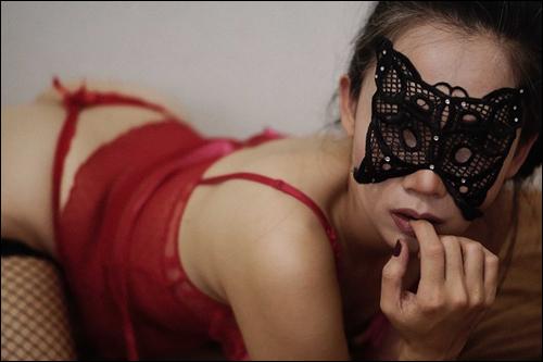 【エロ体験談】ドMな俺の大発見! 女はマスクをつけるとドSになる!?の画像1