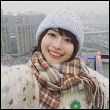 「ガッキーにしか見えない」とネット人気沸騰中! 中国の美人女子大生が新垣結衣に激似と話題に