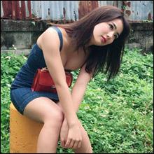 平嶋夏海、写真集オフショット大放出! 「彼氏目線」をテーマにオトナの色気を発揮
