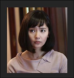 中村ゆり、高視聴率ドラマで披露した「着衣巨乳」で話題に! 美しすぎる脇役として人気上昇の画像1