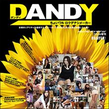 860円でちょいワル気分に浸れる!! AVメーカー『DANDY』本の付録が凄すぎる