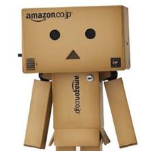 アマゾンは同人文化を変えるか