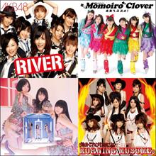 ハロプロもPerfumeも定員割れ 2010はAKB48の独り勝ち?