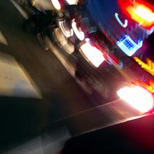 「せっかくの車が台無し」ブログで人身事故を告白し批判殺到