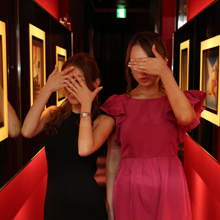"【PR】前代未聞? 主催者が参加者を選ぶ""新感覚""カップリングパーティ『BowKnot!』!!"