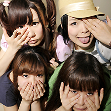 アイドルの定義なんて彼女たちには無意味? BiS(新生アイドル研究会)インタビュー