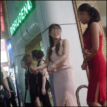 【ニッポンの裏風俗】中洲デリヘル:眠らないのか眠らせないのか…九州一の歓楽街