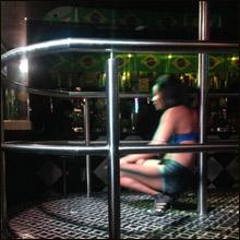 【世界一周エロ旅】ブラジル・サンパウロの場末の風俗店で出会った日本語ペラペラの嬢
