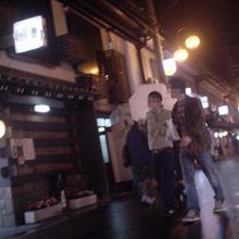 【ニッポンの裏風俗】昭和初期にトリップしたかのような街並み、大阪・飛田新地