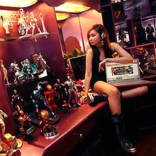 世界中のクールなオタク部屋を集めた写真集『OTACOOL』発売!
