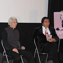 代々木忠VS村西とおる!! AV界の二大巨頭によるトークイベント開催