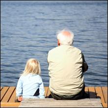【風俗ちょっといい話】敬老の日、おじいちゃんの積み立て