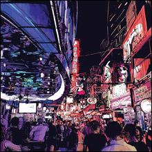 【世界一周エロ旅】タイで初めて海外風俗を体験したときの話(トラブル編)