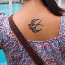 きゃりーぱみゅぱみゅ、タトゥー画像騒動で破局ネタ再燃…恋多き芸能人のタトゥー事情