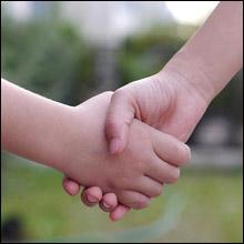7歳少女と8歳少年が覚悟の駆け落ち