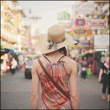 【世界風俗探訪】タイ:地味な娘ほどベッドでは激しいという法則
